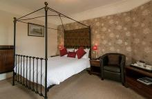 Choose from a range of individually-styled rooms at The Bedford Hotel, including indulgent Four Poster rooms with spa baths. Click to Book today!