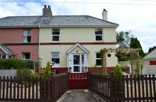 £200,000 - 3 Bedroom Semi-Detached House For Sale in Bray Shop area – click for details