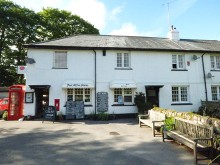 A great live/work opportunity in the heart of Dartmoor National Park...